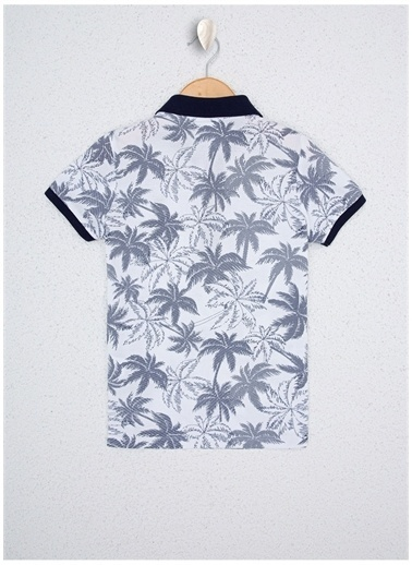 U.S. Polo Assn. U.S. Polo Assn. T-Shirt Beyaz